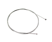 Cable, 1.5mm Inner Wire 1400mm Top 5.5Ball w/3X4 Nipple