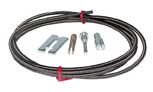 Cable Kit, Inner Wire, Speedo