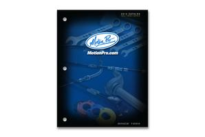 Motion Pro 2012 Tools Catalog