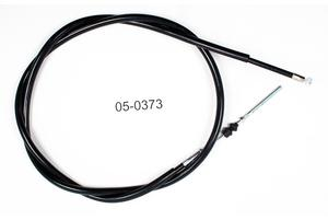 Cable, Black Vinyl, Rear Hand Brake