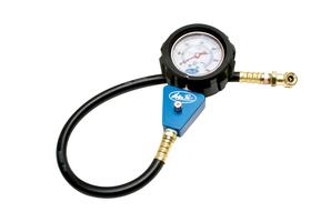 "Motion Pro Professional Tire Pressure Gauge 2.5"" 0-30 Psi"