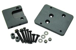 4WD Switch Relocation Kit, TRX450FE/FM TRX650FA
