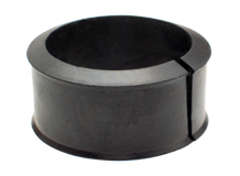 Rubber Sleeve 1.25 In