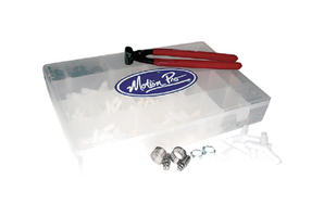 Fittings Kit, Fuel Line