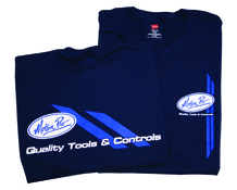 T-Shirt, Classic Navy, Medium