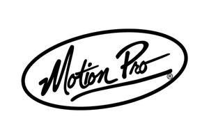 "Decal, 9"" Motion Pro Die Cut, Black"