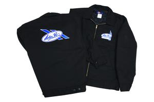 Motion Pro Jacket Medium