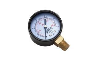 Leak Test Gauge 0-30 Psi