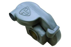 Rubber Boot for 01-0054